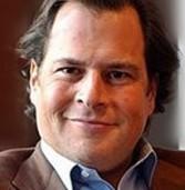"""מארק בניוף, מנכ""""ל ונשיא Salesforce.com: """"כיום ניתן לנהל הכל על ענן מיחשוב"""""""