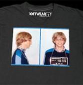 מיקרוסופט השיקה קו חדש של… חולצות