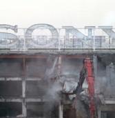 סוני העולמית תפטר 8,000 מעובדיה