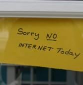 תקלה במתגים גרמה לכך שהחל מאתמול בעשר בלילה לגולשים רבים אין גישה לאינטרנט