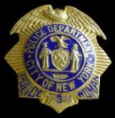 כוחה של הרשת: סרטון ביו-טיוב גרם לפיטורי קצין משטרה בניו יורק