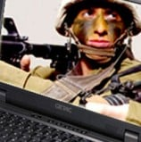 """""""התקפות ההאקרים על אתרים ישראליים ב-'עופרת יצוקה' היו מתוחכמות מבעבר"""""""