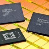 טושיבה תציע זכרונות NAND שיאפשרו שטח אחסון גדול משמעותית