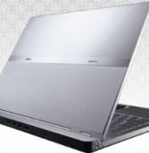 """הבדל דק: דל השיקה את ה-Adamo, מחשב נישא בעובי 1.6 ס""""מ בלבד"""