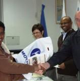 קרן מוטורולה העולמית העניקה 26 מלגות לסטודנטים להנדסה יוצאי אתיופיה