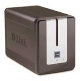 סקירה: פתרון אחסון רשת של D-Link לבית או ל-SMB