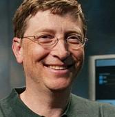 """ביל גייטס עוזב את פייסבוק: """"קיבלתי יותר מדי הצעות חברות"""""""