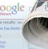 לראשונה: מודעות פרסום טקסטואליות ב- Google News