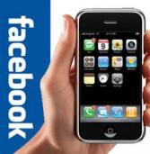 מנגנון פייסבוק קונקט – בקרוב גם ב-iPhone