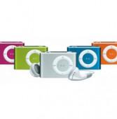 אזרח אמריקני יועמד לדין בחשד שגרם לאפל לשלוח לו 9,000 נגני iPod Shuffle