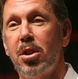 """לארי אליסון: """"יישומי Salesforce.com דלים ועלובים לעומת אלה של אורקל"""""""
