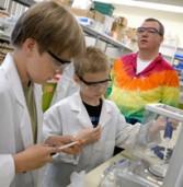 בשבוע הבא: תחרות המדענים והמפתחים הצעירים של אינטל