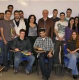 רד תרמה מלגות בסך 96 אלף שקלים לסטודנטים במכללה האקדמית תל אביב-יפו