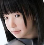 """חדש ביפן: """"דוגמנית-על"""" רובוטית, שתשתתף בתצוגות אופנה"""