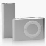 אפל השיקה את הדגם החדש של ה-iPod Shuffle