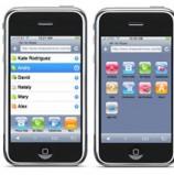 סקייפ תשיק מחר יישום חדש למכשירי iPhone; יישום דומה יוצע למשתמשי בלקברי החל ממאי