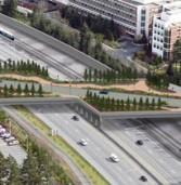 מיקרוסופט השתמשה ב-11 מיליון דולרים שקיבלה מהממשל – לבניית גשר במטה שלה
