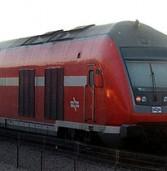 """ביהמ""""ש העליון הורה לעכב את החלטת המחוזי לפסול את אמן כזוכה בפרויקט הכרטוס ברכבת"""