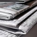 האם העיתונות המודפסת גוועת?