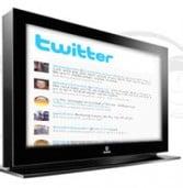 טוויטר יפיק תוכנית טלוויזיה למעקב אחרי סלבריטאים