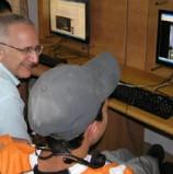 רד תקשורת סיפקה מחשבים לכפר הנוער מנוף בעכו; ההיקף הכספי: 210 אלף שקלים