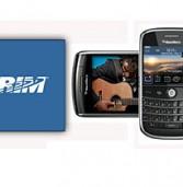 דיווחים: RIM תשיק רשת חברתית למשתמשי בלקברי