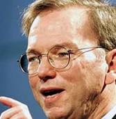 """אריק שמידט, יו""""ר גוגל: """"הטכנולוגיה תקשה על דיקטטורים ורודנים"""""""
