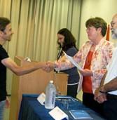 אינטל העניקה לסטודנטים מצטיינים פרסים בשווי של כ-300 אלף שקלים
