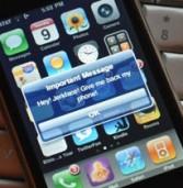 ניו-יורק: גל גניבות של טלפונים חכמים ונגני Mp3
