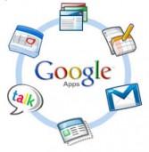גוגל העלתה מסע פרסום לחבילת היישומים שלה בשלטי חוצות