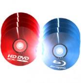 קרב תצורות ה-DVD הוכרע: גם טושיבה תשיק השנה נגן בלו-ריי