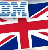 יבמ תקים את מאגר הנתונים הביומטרי של ממשלת בריטניה; ההיקף הכספי: 430 מיליון דולרים