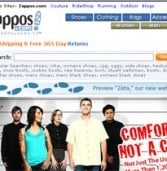 אמזון רכשה את חנות הנעליים המקוונת Zappos תמורת 928 מיליון דולרים