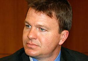 ג'ים זמלין, מנהל ארגון ה-Linux Foundation