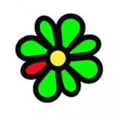 פרסומת בתוכנת ICQ מציגה התראות מזויפות על וירוסים
