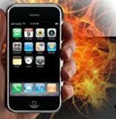 """אפל: מקרי התפוצצות מכשירי ה-iPhone וה-iPod – """"אירועים חריגים"""""""