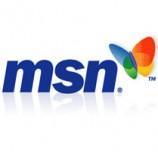 ארצות הברית: מיקרוסופט תשיק עיצוב חדש לאתר MSN