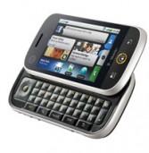 מוטורולה השיקה את Cliq – סמארטפון ראשון המבוסס על אנדרואיד