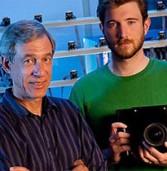 מדענים פיתחו מצלמה ראשונה בעלת קוד פתוח