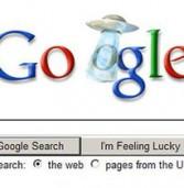 מי שאב את האות O משמה של גוגל?