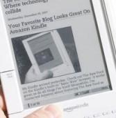 """אמזון תפצה בעלי קינדל שהספרים האלקטרוניים שלהם נמחקו; """"כל הביקורת שספגנו הגיעה לנו"""""""