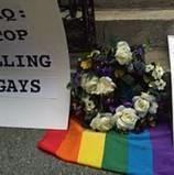 """עיראק: חברי מיליציות איסלאמיות """"צדים"""" הומואים באמצעות האינטרנט – ורוצחים אותם"""