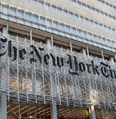 האקרים התחזו לחברת טלפוניה מקוונת ורכשו שטחי פרסום באתר של הניו-יורק טיימס
