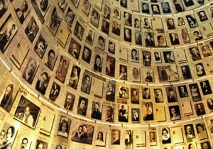 כל הפנים והשמות. טכנולוגיה בשירות זיכרון ותיעוד השואה