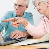 מחקר: חיפוש באינטרנט עשוי לשפר את הזיכרון בקרב בני הגיל השלישי