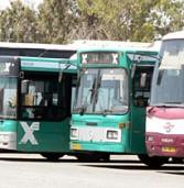 אדוונטק ועדליא פיתחו מערכת בקרה לאגף התחבורה הציבורית במשרד התחבורה; ההיקף: 1.5 מיליון שקלים