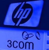 האיחוד האירופי אישר רכישת 3Com על ידי HP