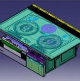דאסו ויבמ נכנסות למטבח: פנסוניק אימצה כלי CATIA PLM לפיתוח כיריים עתידניים – ללא גז