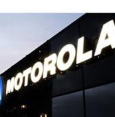 מוטורולה במאמץ להמשיך את פעילותה בשוק הסיני גם ללא גוגל
