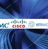 סיסקו, EMC ו-VMware השיקו קו מוצרים חדש לסביבת מיחשוב וירטואלית